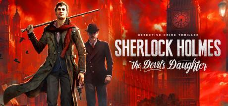 Sherlock Holmes The Devil's Daughter Game Free Download Torrent