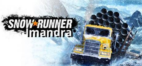 SnowRunner Imandra Game Free Download Torrent