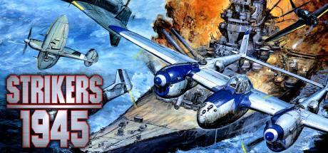Strikers 1945 Game Free Download Torrent