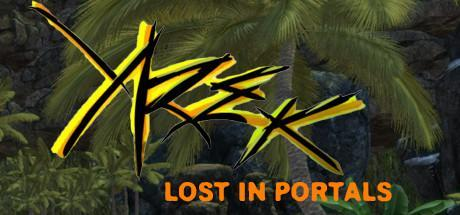 YRek Lost In Portals Game Free Download Torrent