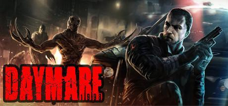 Daymare 1998 Game Free Download Torrent