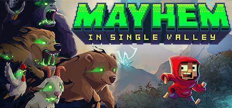 Mayhem in Single Valley Game Free Download Torrent