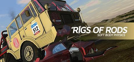 Rigs Of Rods Game Free Download Torrent