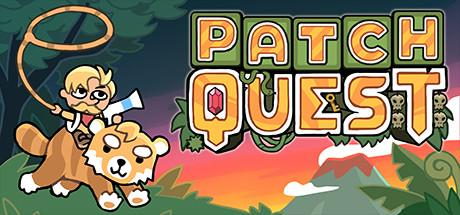 Patch Quest Game Free Download Torrent