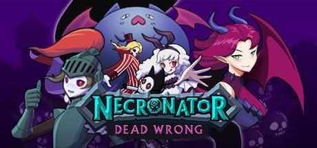 Necronator Dead Wrong Game Free Download Torrent