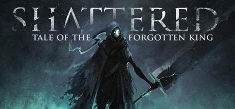 Shattered Tale of the Forgotten King Game Free Download Torrent