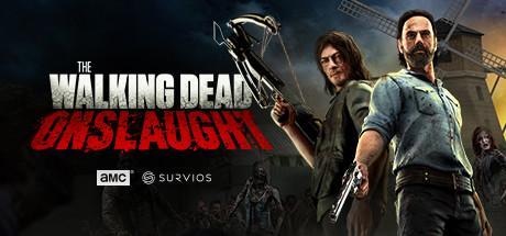The Walking Dead Onslaught Game Free Download Torrent