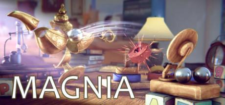 Magnia Game Free Download Torrent