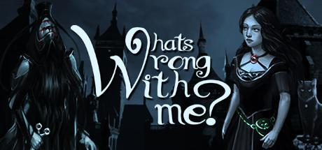 Whats wrong with me Game Free Download Torrent