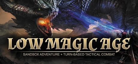 Low Magic Age Game Free Download Torrent