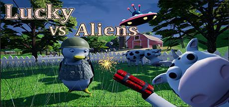 Lucky VS Aliens Game Free Download Torrent