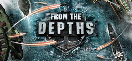 From The Depths Game Free Download Torrent