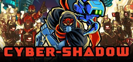 Cyber Shadow Game Free Download Torrent