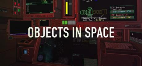 Objects in Space Game Free Download Torrent