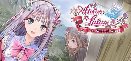 Atelier Lulua The Scion of Arland Game Free Download Torrent