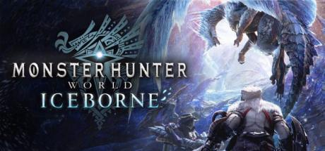 Monster Hunter World Iceborne Game Free Download Torrent