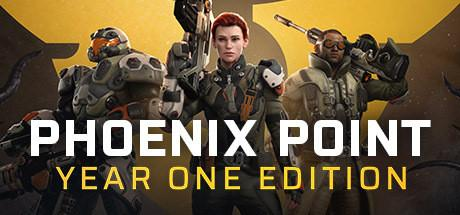 Phoenix Point Game Free Download Torrent