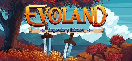 Evoland Legendary Edition Game Free Download Torrent