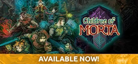 Children Of Morta Game Free Download Torrent