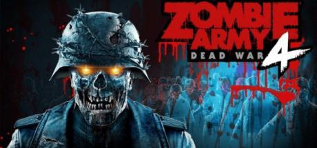 Zombie Army 4 Dead War Game Free Download Torrent
