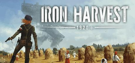 Iron Harvest Game Free Download Torrent