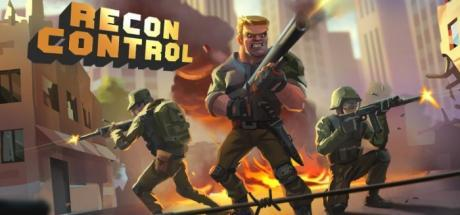 Recon Control Game Free Download Torrent