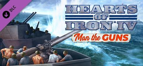 Hearts of Iron IV Man the Guns Game Free Download Torrent