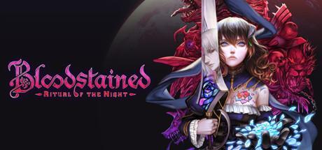 Bloodstained Ritual of the Night Game Free Download Torrent