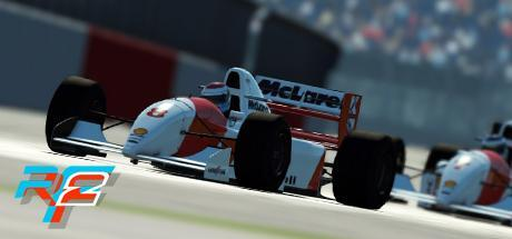 rFactor 2 Game Free Download Torrent