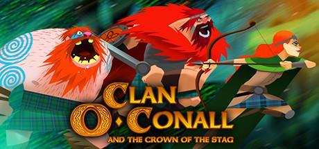 Clan OConall and the Crown of the Stag Game Free Download Torrent