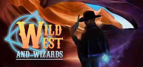 Wild West and Wizards Game Free Download Torrent