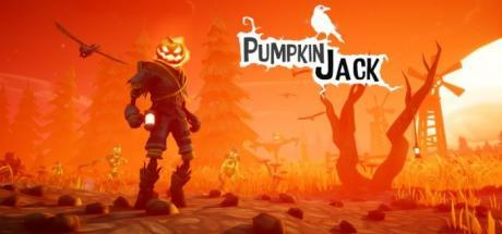 Pumpkin Jack Game Free Download Torrent