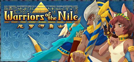 Warriors of the Nile Game Free Download Torrent