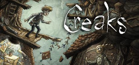 Creaks Game Free Download Torrent