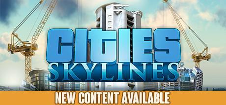 Cities Skylines Game Free Download Torrent