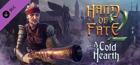 Hand of Fate 2 A Cold Hearth Game Free Download Torrent