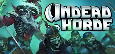 Undead Horde Game Free Download Torrent
