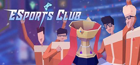 ESports Club Game Free Download Torrent