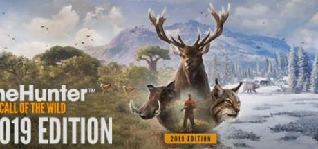 theHunter Call of the Wild 2019 Edition Game Free Download Torrent