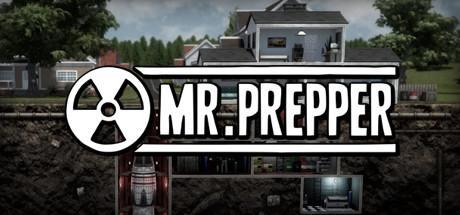 Mr. Prepper Game Free Download Torrent