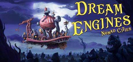 Dream Engines Nomad Cities Game Free Download Torrent
