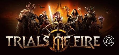 Trials of Fire Game Free Download Torrent