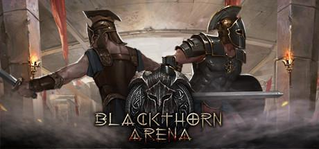 Blackthorn Arena Game Free Download Torrent