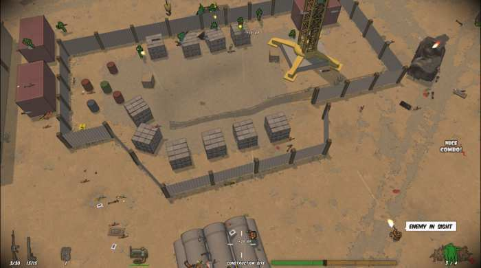 Running With Rifles Game Free Download Torrent