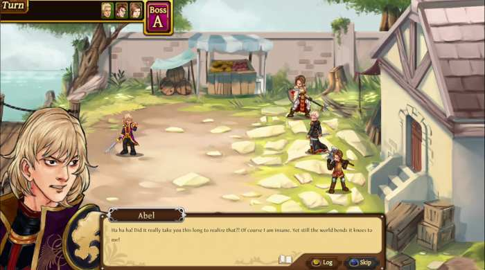 Celestian Tales Realms Beyond Game Free Download Torrent