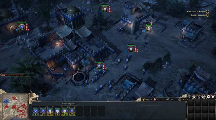 Ancestors Legacy Game Free Download Torrent