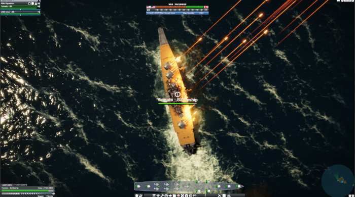 Victory At Sea Pacific Game Free Download Torrent