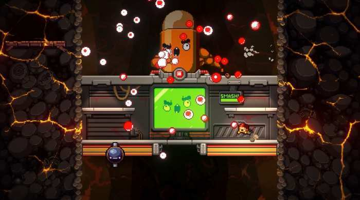 Exit the Gungeon Game Free Download Torrent