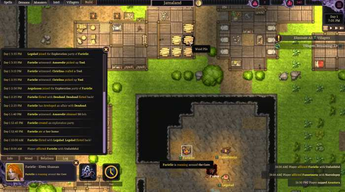 Ruinarch Game Free Download Torrent