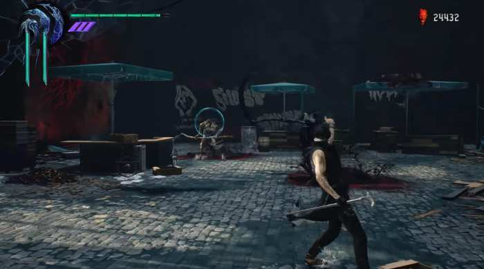 Devil May Cry 5 Game Free Download Torrent